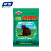LIAOYUAN 燎原 全脂加糖 牦牛奶粉400g9.9元包邮(双重优惠)