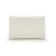 Aisleep 睡眠博士 睡眠博士(AiSleep)乳胶释压按摩枕标准款 单人枕芯/枕头69元