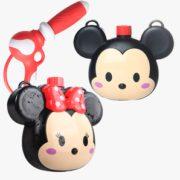 打水仗神器!YISBRO益之宝 迪士尼儿童背包水枪玩具