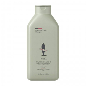 ADOLPH 阿道夫 茶麸洗发水 200ml