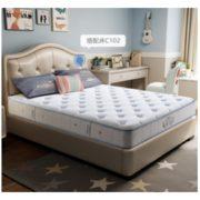 CHEERS 芝华仕 爱蒙 D104 代棕棉儿童护脊床垫 1.2m床1099元