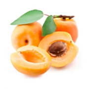 果沿子 新鲜陕西 大黄杏 5斤装25.8元包邮(需用券)