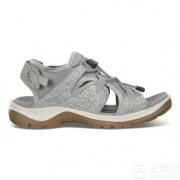 ECCO 爱步 Yucatan越野系列 女士户外越野凉鞋 含税到手¥325.12