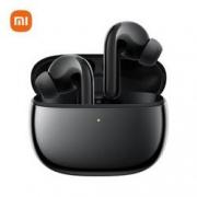 新品发售、14日10点:MI 小米 FlipBuds Pro 主动降噪 真无线蓝牙耳机799元包邮