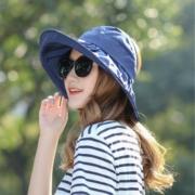 没有一顶遮阳帽,怎么时髦过夏天?推荐十大遮阳帽人气单品优惠排行榜