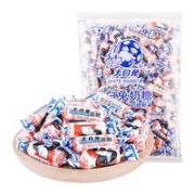 88VIP!WHITE RABBIT 大白兔 奶糖 经典原味 500g¥17.85 3.0折 比上一次爆料降低 ¥42.05