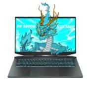 MECHREVO 机械革命 蛟龙7 17.3英寸游戏笔记本电脑(R9-5900HX、32GB、1TB+2TB、RTX3080、100%sRGB、2K)