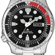 Citizen 西铁城 Promaster Sea系列 NY0085-86EE 男士机械潜水表 到手约¥1275.32