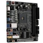 ASRock 华擎 B450 Gaming-ITXac 主板648元包邮(需用券)