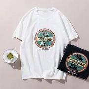 La Chapelle 拉夏贝尔 17055-12TA-01 男士圆领T恤38元(需运费)