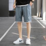 VZI 男士薄款五分裤夏季短裤14.9元包邮(需用券)
