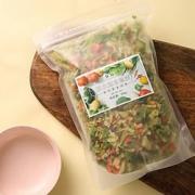 PLUS会员:顶绿 蔬菜干 混合蔬菜 500g*2件26.8元包邮(多重优惠,合13.4元/件)