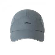 探路者 21新款 UPF40+防晒 加长帽檐 吸湿速干徒步鸭舌帽59元包邮