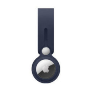 Apple 苹果 AirTag 皮革扣环206元包邮