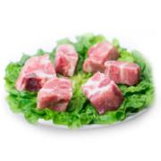 PLUS会员:Shuanghui 双汇 猪尾骨 1kg *3件60.68元(折合20.23元/件)