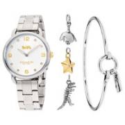 COACH 蔻驰 Delancey Gift Set14000056 女士石英表$84.99(折¥577.93)