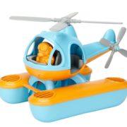 prime会员!Green Toys 水上直升飞机 儿童玩具  含税直邮到手¥102.3¥93.77