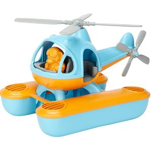 prime会员!Green Toys 水上直升飞机 儿童玩具  含税直邮到手¥102.3