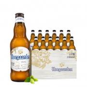 Hoegaarden 福佳 小麦白啤酒 330ml*12瓶59元包邮