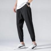 LONSDALE F1215115020 男士运动长裤39元(需用券)