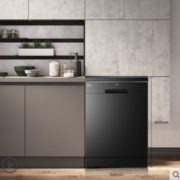 Haier 海尔 EW130266BKT 嵌入式洗碗机 13套 2899元包邮(多重优惠)¥2899.00 4.1折