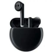 HUAWEI 华为 Freebuds 3 无线充版 半入耳式真无线蓝牙耳机 碳晶黑859元