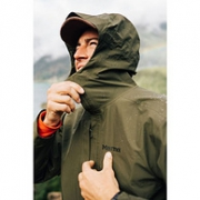 Marmot 土拨鼠 Minimalist 男士Gore-Tex® Paclite防水透气冲锋衣直邮含税到手716.8元
