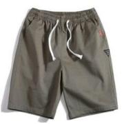 VZI(服饰)男士纯棉短裤19.9元包邮(需用券)