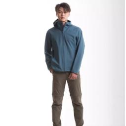 YOUPIN 小米有品 Proease 户外猎装两截裤