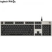logitech 罗技 Logitech 罗技 G413 机械键盘 Romer-G轴379元(需用券)