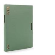 KOKUYO 国誉 WSG-RUSP12 活页笔记本 A5/20页