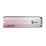 HIKVISION 海康威视 C3000 M.2 PCIe NVMe 固态硬盘 256GB +预装系统229元包邮