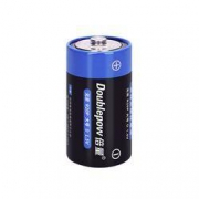 Double Power 倍量 1号碳性电池 1节3.9元包邮