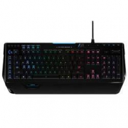 logitech 罗技 G910 RGB 机械键盘649元包邮(双重优惠)