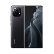 MI 小米 11 5G智能手机 8GB+128GB 套装版 黑色3819元包邮