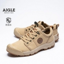 法国百年品牌 Aigle 艾高 Tenere Light 男士低帮防泼水象鞋423.45元包邮(天猫1290元)