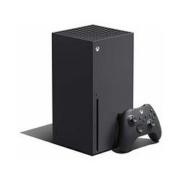 88VIP:Microsoft 微软 Xbox Series X 4K游戏主机 黑色4274.05元包邮(满减)