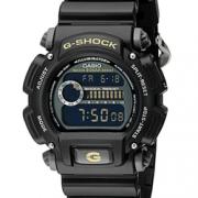 prime会员!CASIO 卡西欧 G-Shock 男士石英树脂运动手表  353.43元含税直邮
