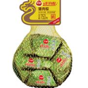 软糯清香!三全 网兜粽子 猪肉口味 750g 6只装¥7.42