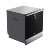 VATTI 华帝 JWV10-E5 嵌入式洗碗机 10套 黑色4399元