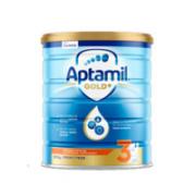 88vip!Aptamil 爱他美 金装系列 婴幼儿配方奶粉 3段 900g