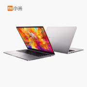 Redmi 红米 RedmiBook Pro 15 15英寸笔记本电脑(i5-11300H、16GB、512GB、MX450)4999
