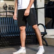 BLACK ICE 黑冰 F2203 男士轻量耐磨短裤