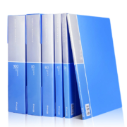 chanyi 创易 CY8610 资料册 A4/20页 蓝色2.5元包邮(需用券)