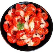 PLUS会员!鲁晓柒 熟冻龙虾尾 2.5kg¥64.00