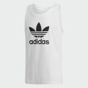 Adidas 阿迪达斯 Originals 三叶草 男士背心上衣$10.39(折¥70.65) 3.7折 比上一次爆料降低 $2.6