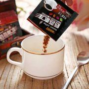0糖更健康!hogood 后谷 纯黑美式速溶黑咖啡 2g*20袋*2盒¥9.90 2.0折