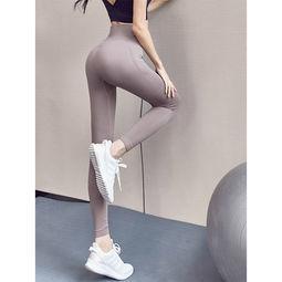 dreamslim 春夏季收腹运动瑜伽裤