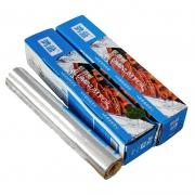 鸿蓝 食品级烤锡纸 30cm*10米 2盒12.8元(需用券)