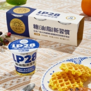北海牧场 LP28 乳酸菌酸奶 100g*24盒142元顺丰包邮(需用券)